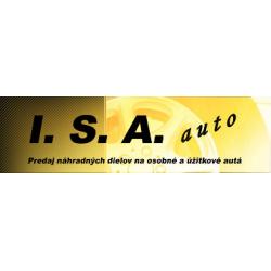 Ľubomír Stráňava - I. S. A. Auto