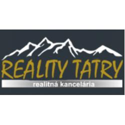 REALITY TATRY N°1, s.r.o.
