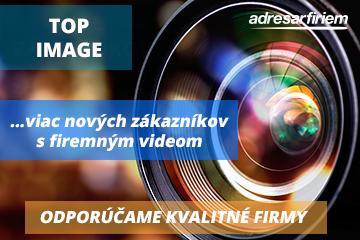 TOP prémiové firmy