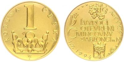 AUREA Numismatika a.s. Praha 3, 1