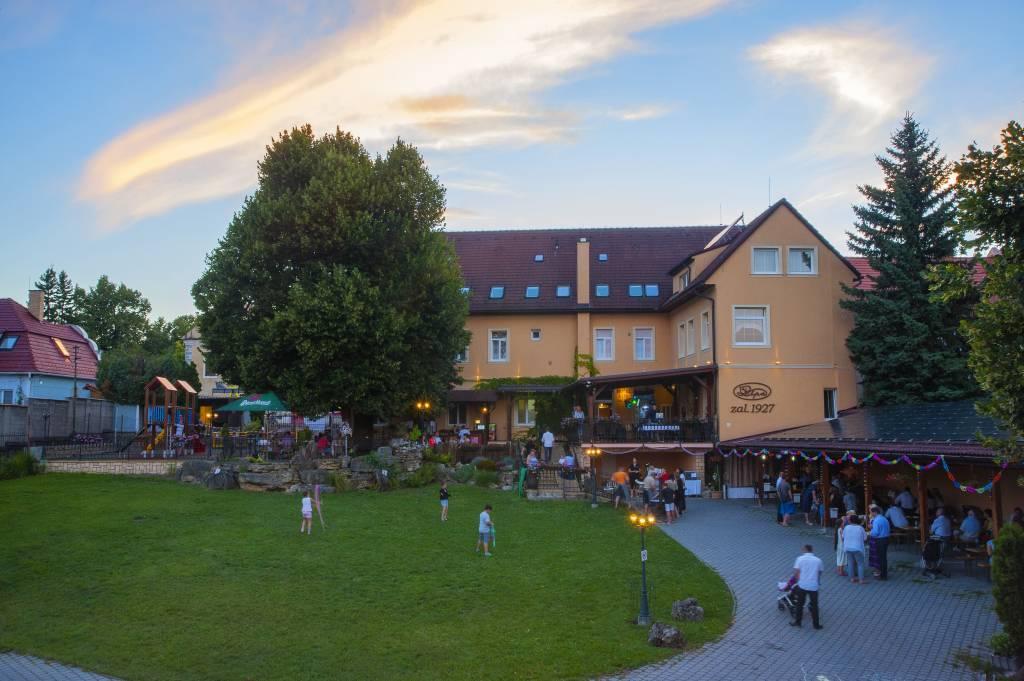 HOTEL LIPA Bojnice Bojnice, 1