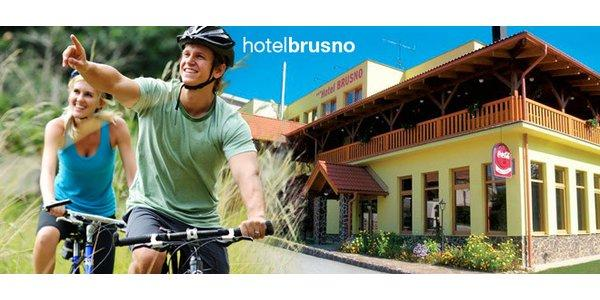 Hotel Brusno ***, 1