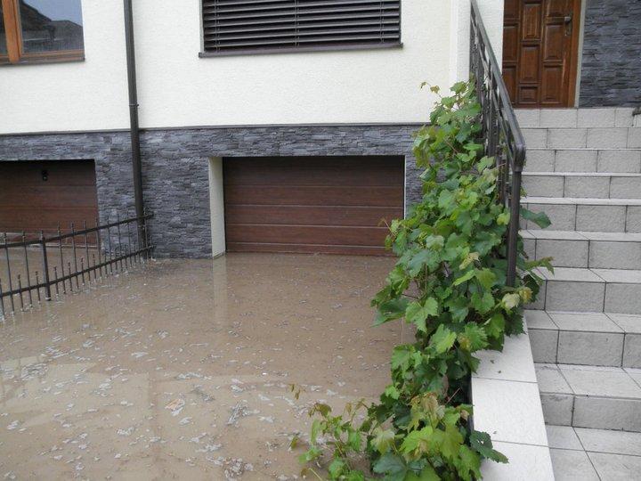 ELBA - garážové brány Kremnica, 1
