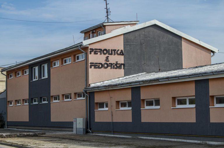 Peroutka & Fedorišin, s.r.o., 1