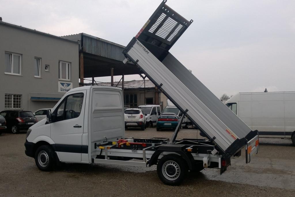IZOTRANS - nadstavby na úžitkové vozidlá Prešov, 1