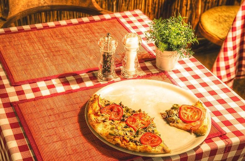 Pizzeria Zvon Košice, 1
