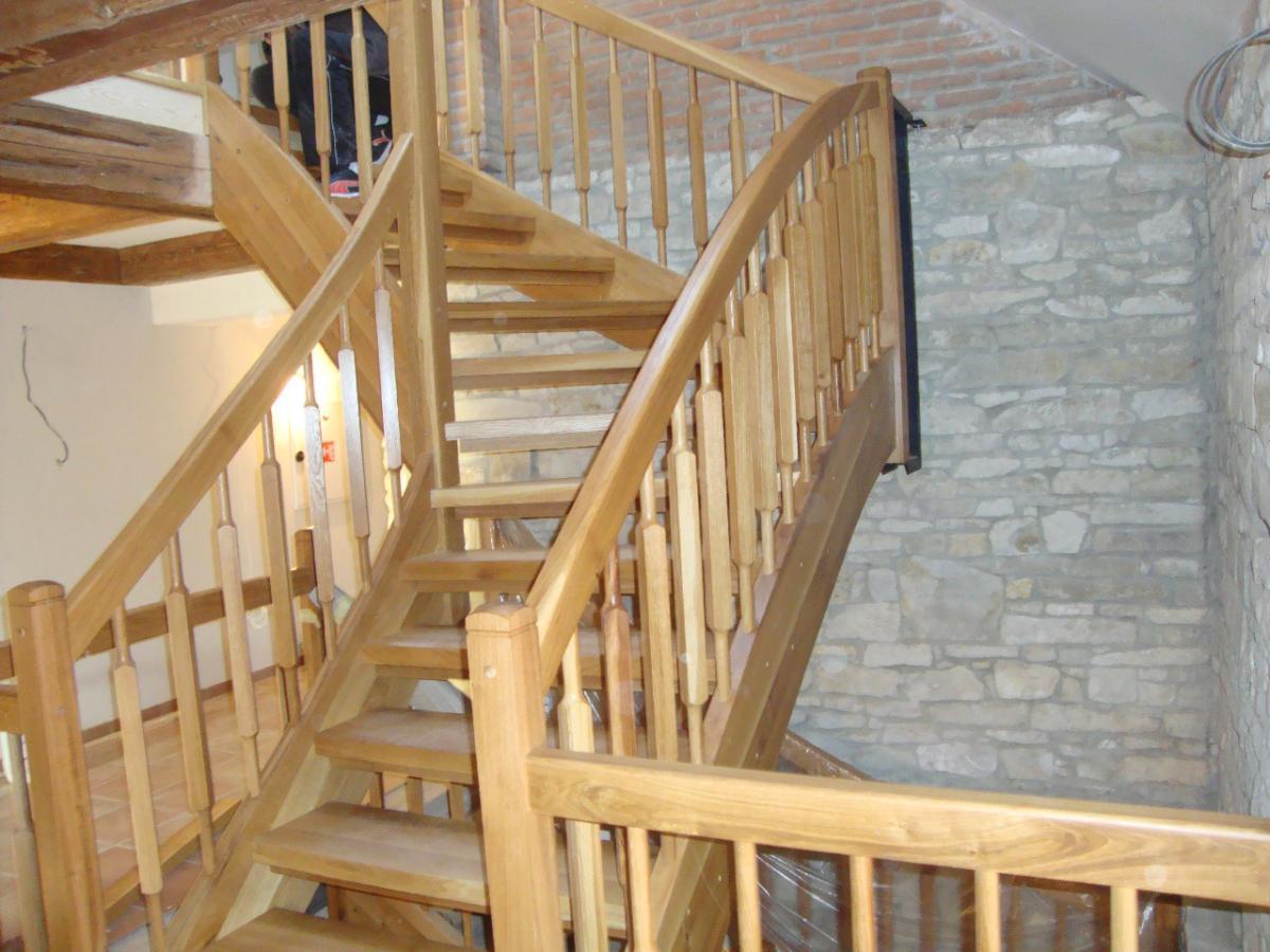 Ján Maniaček MKM - schody, dvere, prístrešky Myjava, 1