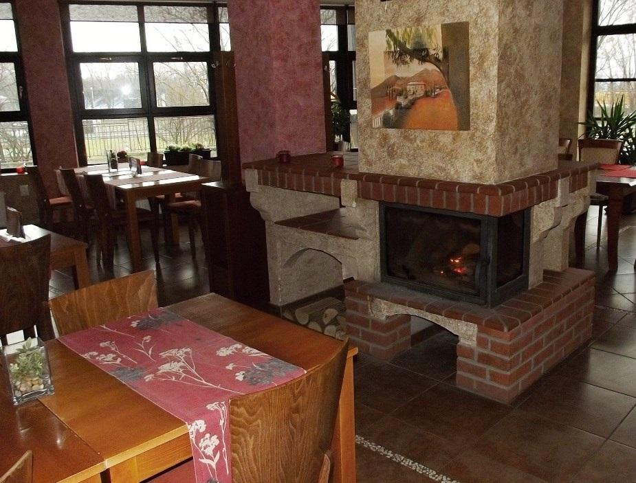 Pizzeria Toscana Nitra, 1