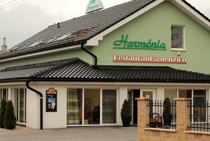 Penzión Harmónia Ostratice Ostratice, 1