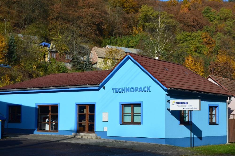 Technopack-Slovakia, s.r.o. Zvolen, 1