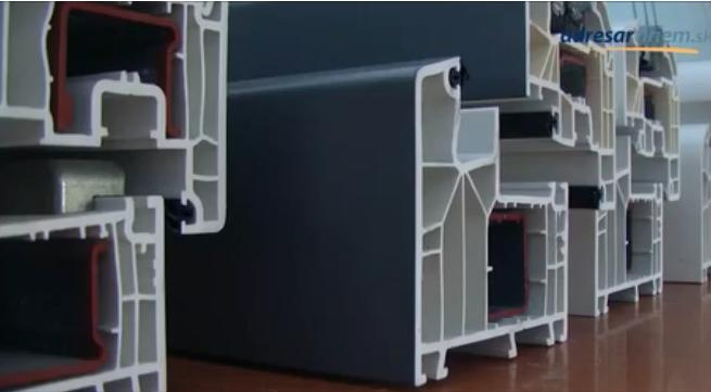 NOVES OKNÁ KOŠICE, plastové a hliníkové okná, dvere, 1