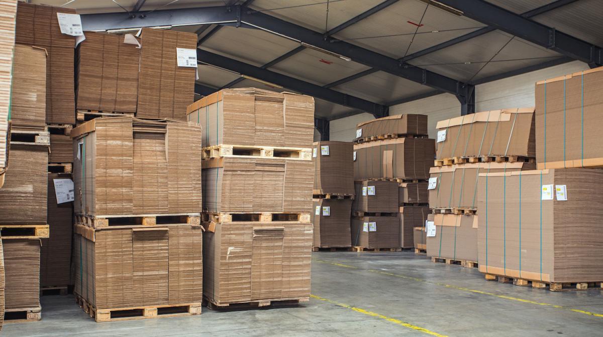 TOP REFAL - kartónové krabice Tovarníky, 1