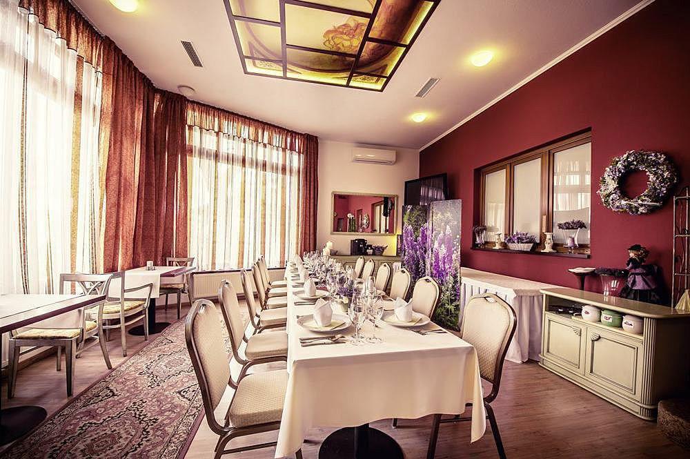Boutique Hotel Maraton Košice, 1