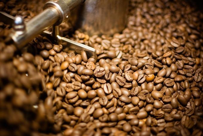 COFFEE FACTORY, s.r.o., 1