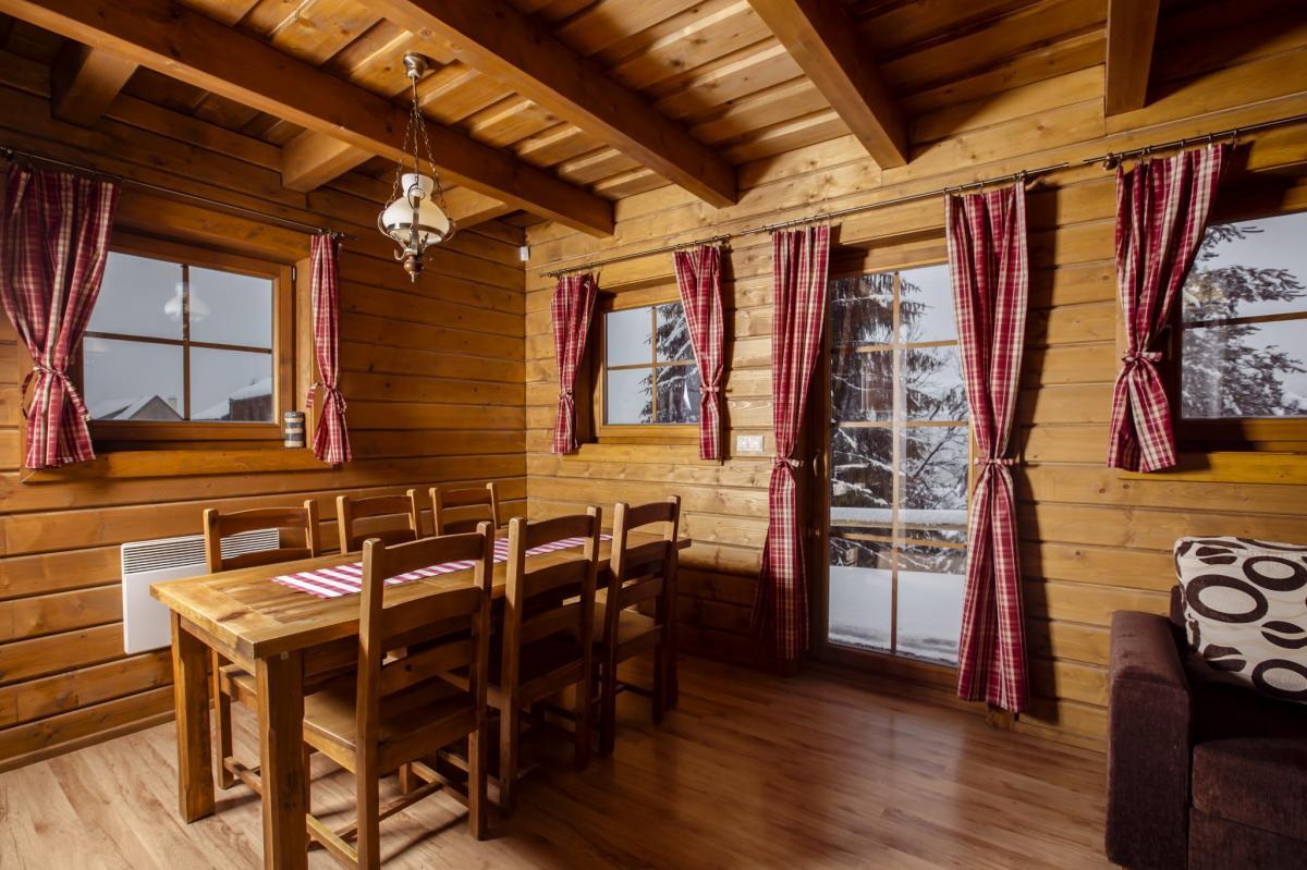 Drevenice Terchová resort Terchová, 1