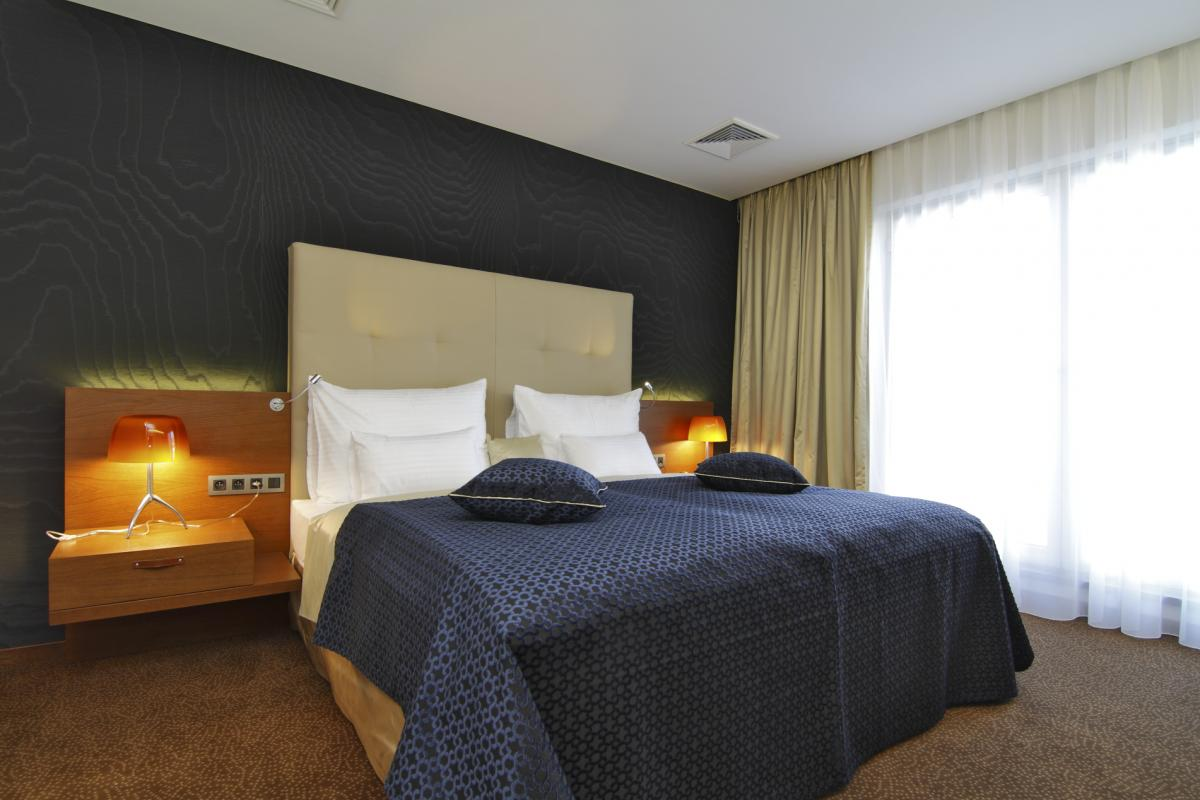 Business Hotel MIKADO, 1