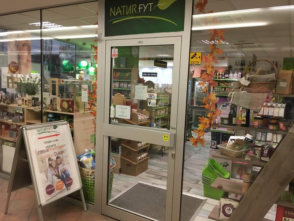 NaturFyt - výživové doplnky Bratislava, 1