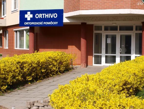 ORTHIVO, spol. s r.o., 1