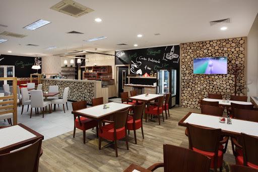 Caffe Pizzeria Vanessa, 1