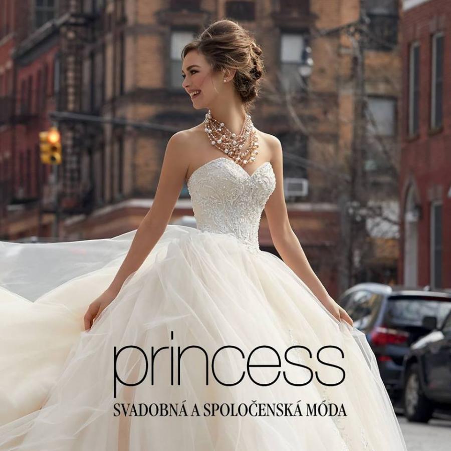 Princess - svadobný salón Košice, 1