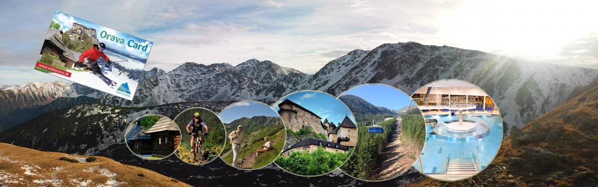 Visitorava.sk - turistické informácie o Orave Dolný Kubín, 1