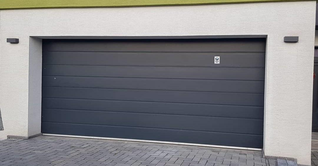 KLAMONT - garážové brány a pohony Vozokany pri Galante, 1