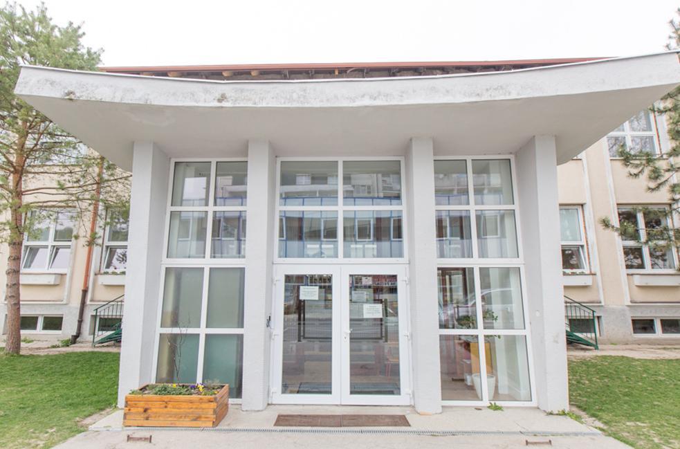 CEDERA - okná a dvere, 1