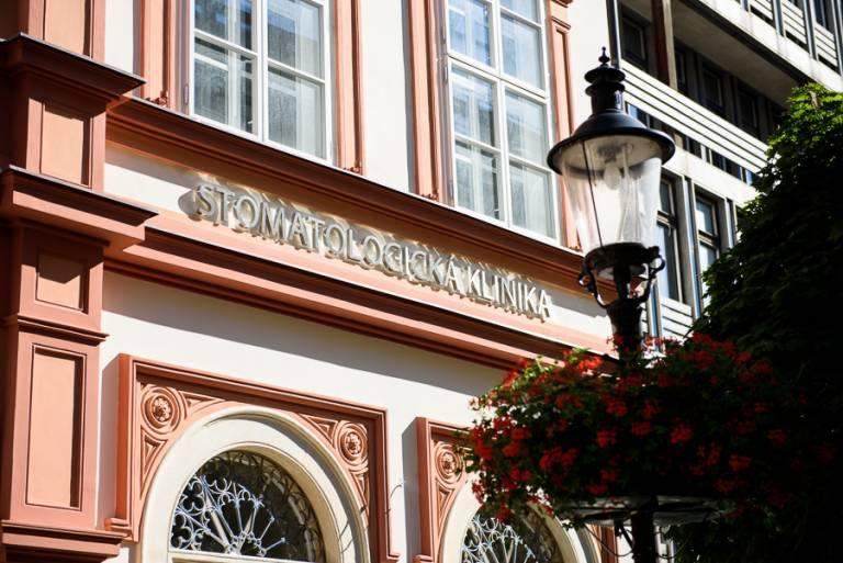 STOMAMED - stomatologické centrum Bratislava, 1