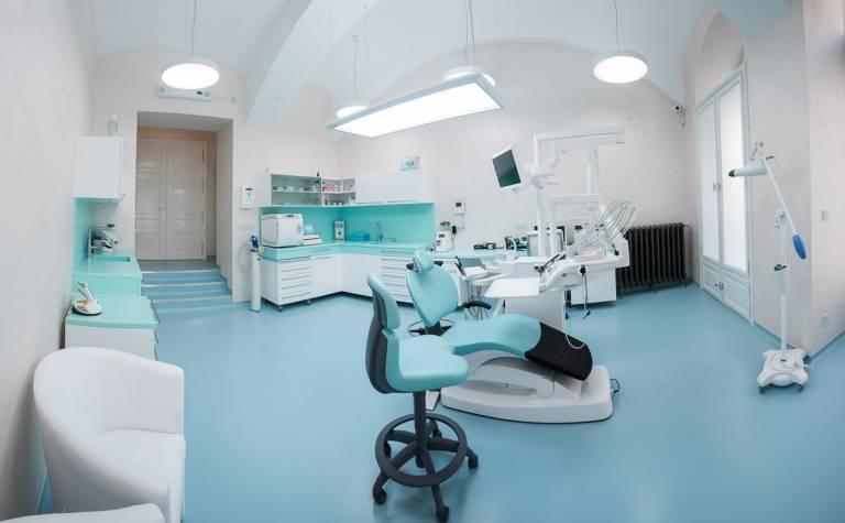 STOMAMED - stomatologické centrum, 1