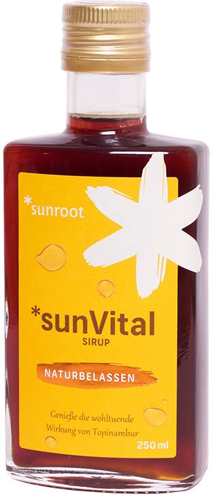 Sunroot, 1