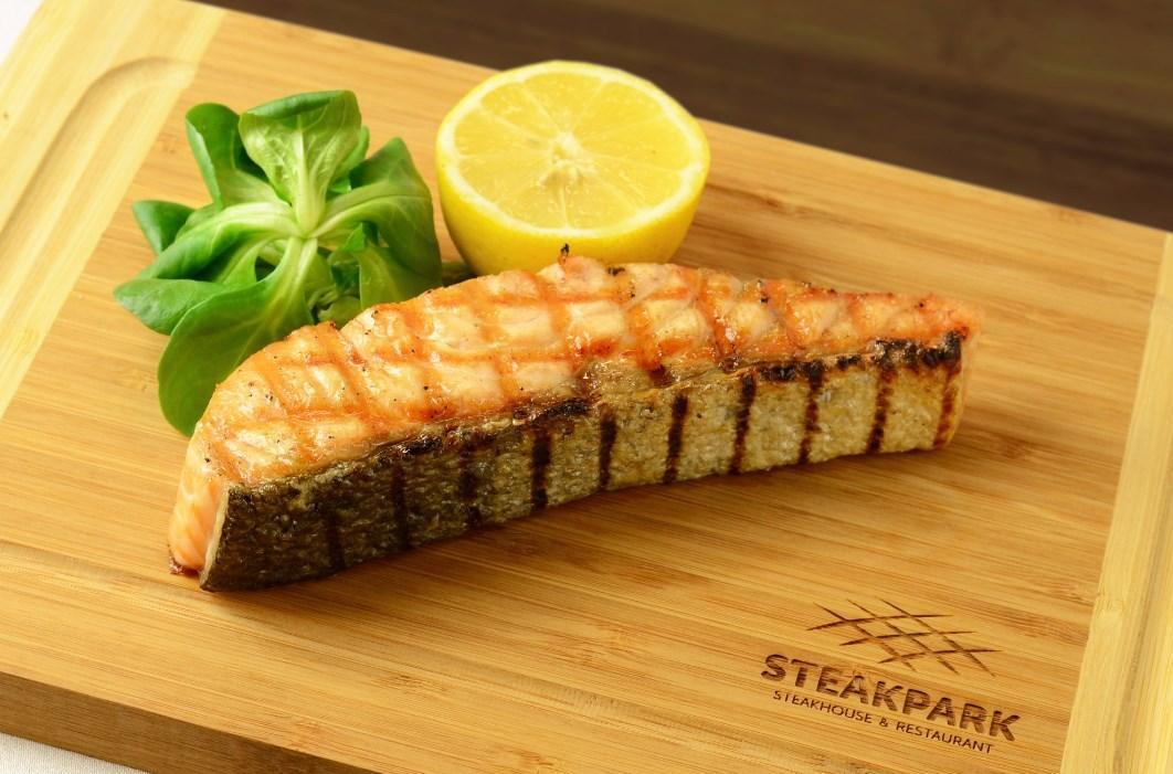 Reštaurácia STEAKPARK Piešťany, 1