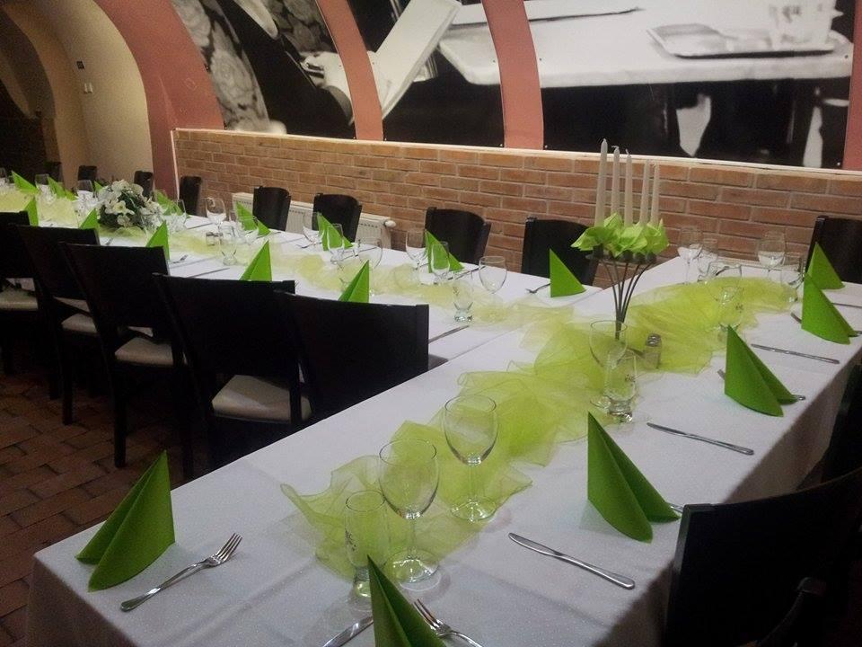 Next Restaurant Bardejov, 1