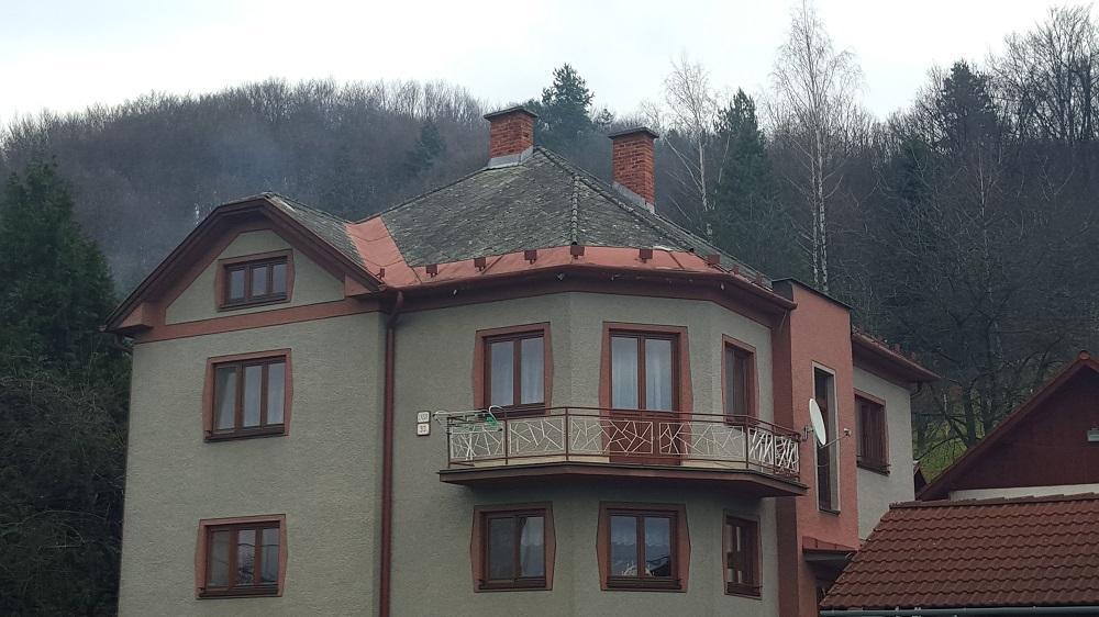 STRECHY BB s.r.o. Banská Bystrica, 1