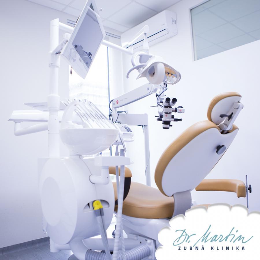 Martin Dental Center Bratislava, 1
