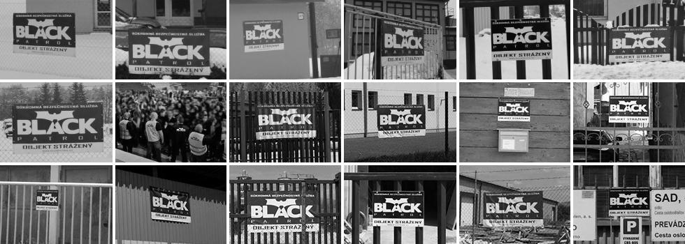 Black PATROL s.r.o. Brezno, 1