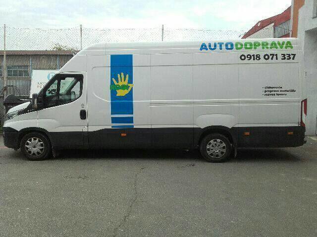 ROGI7, doprava, sťahovanie Košice, 1