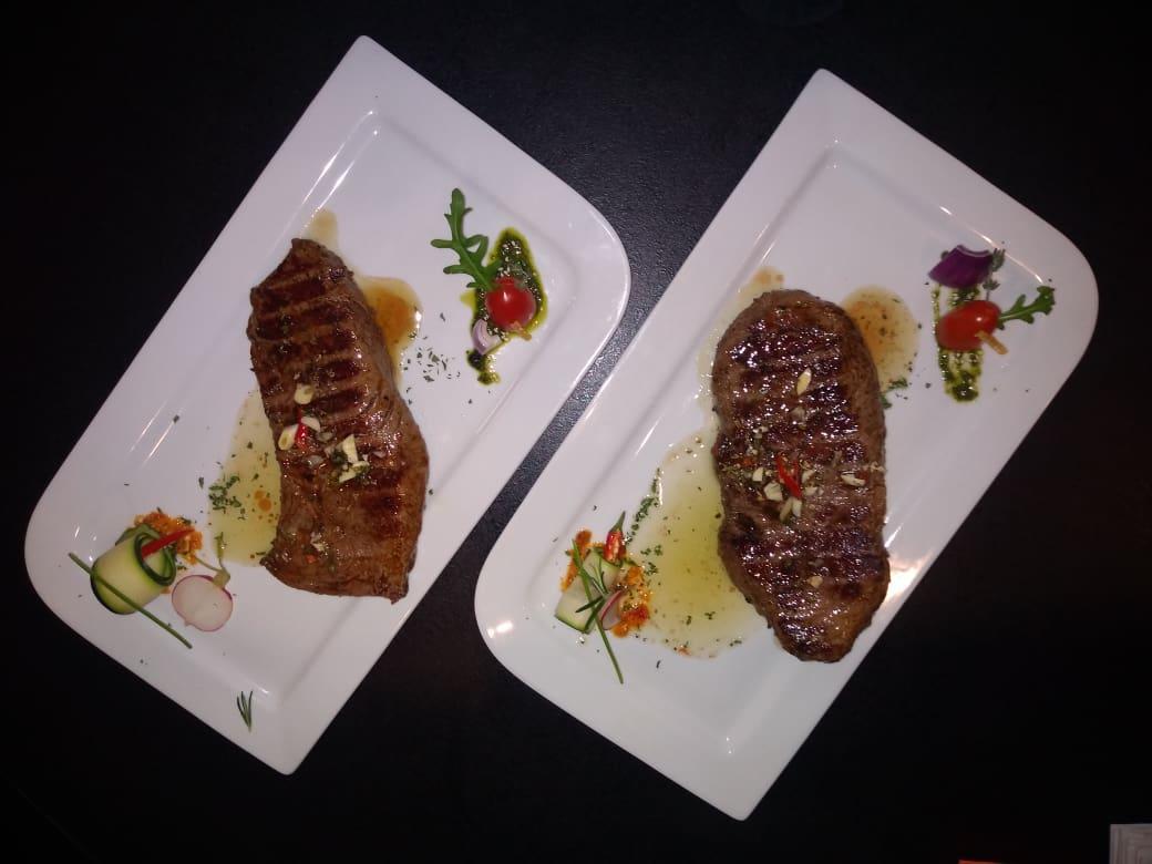 Steak House Banská Bystrica, 1