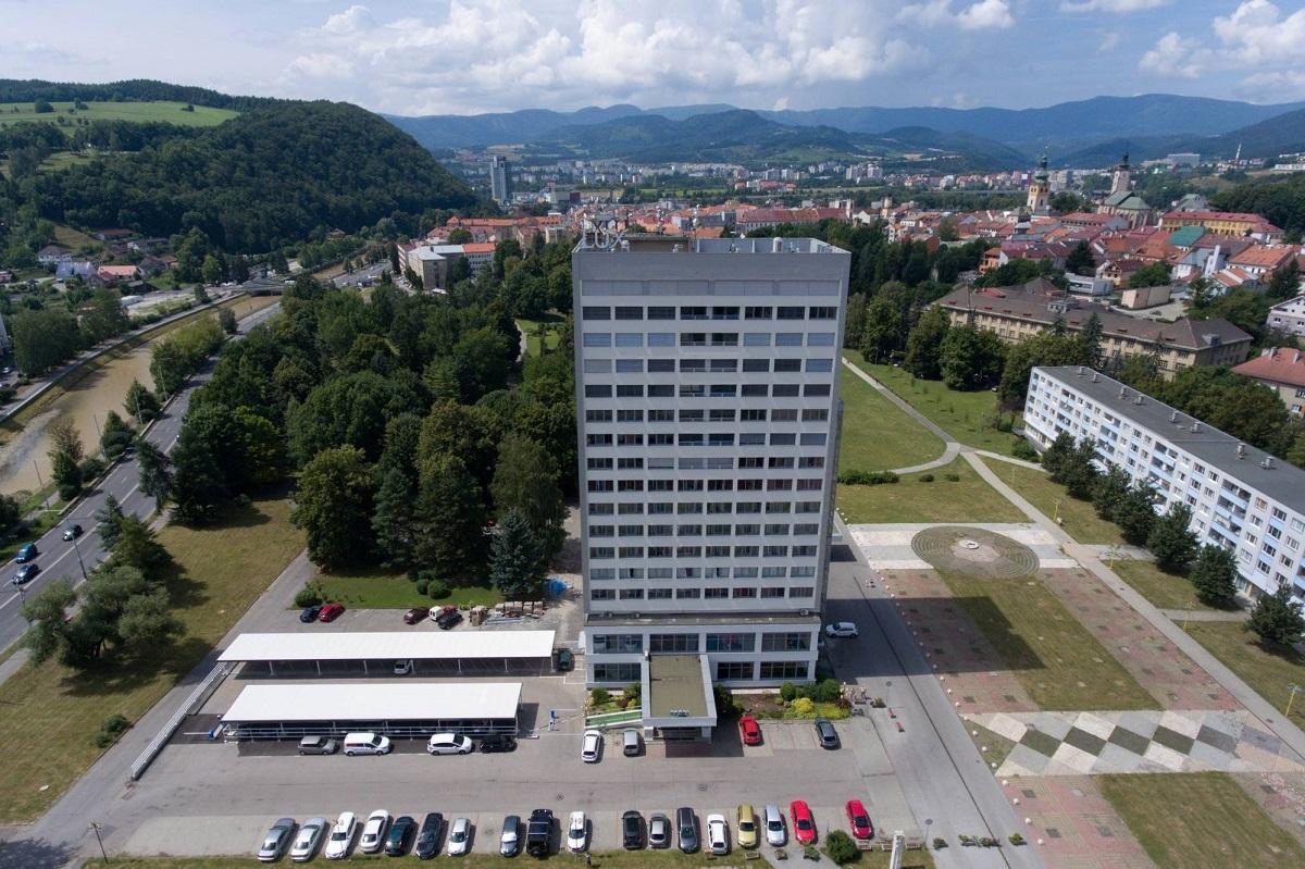 HOTEL LUX Banská Bystrica, 1