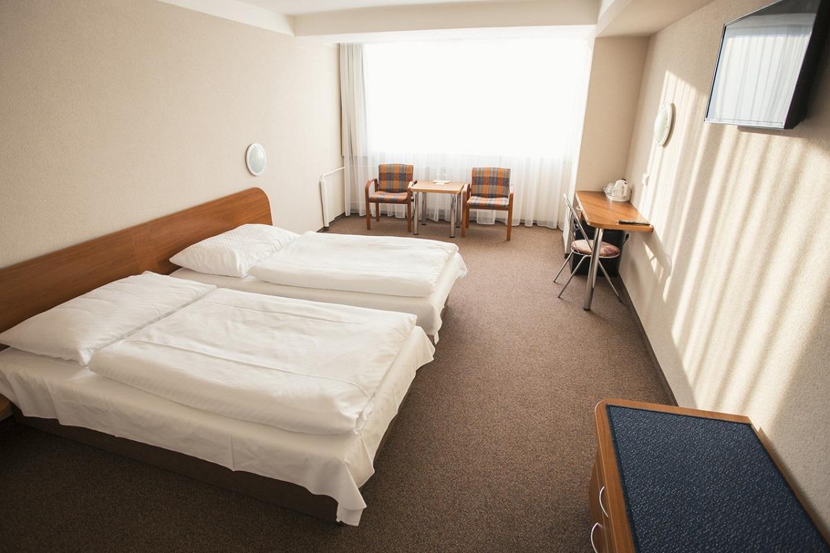 HOTEL LUX Banská Bystrica Banská Bystrica, 1