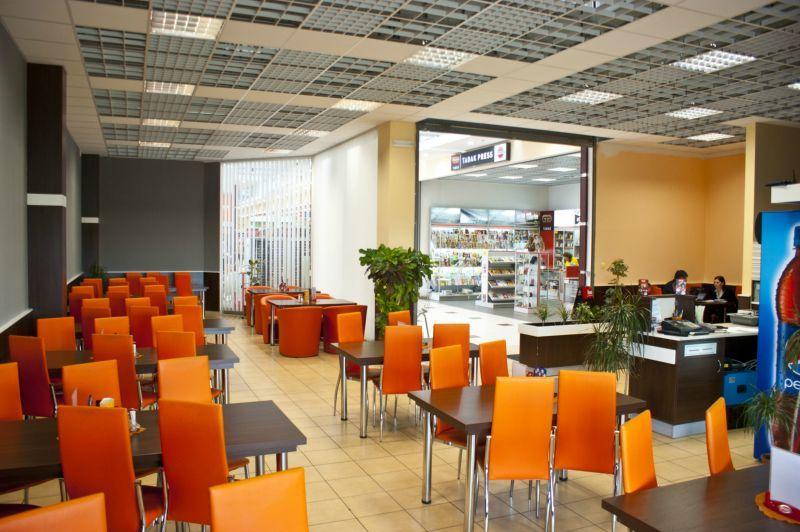 Fine Restaurant Cafe Zvolen, 1
