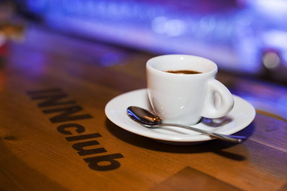 INN CLUB & CAFE, 1