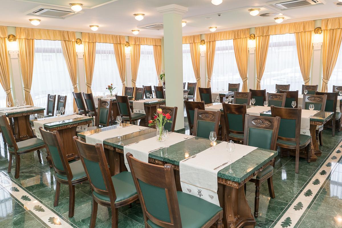 HOTEL VILIAM FRAŇO Nitra, 1
