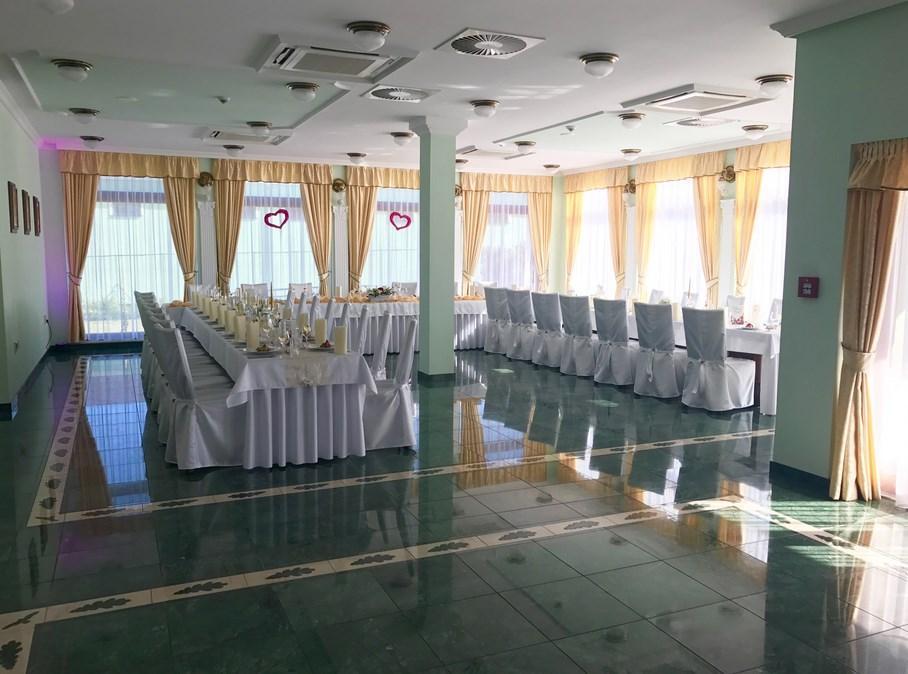 HOTEL VILIAM FRAŇO, 1