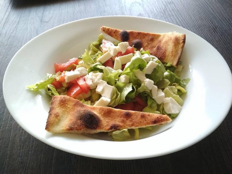 Pizza Mamila Prešov, 1