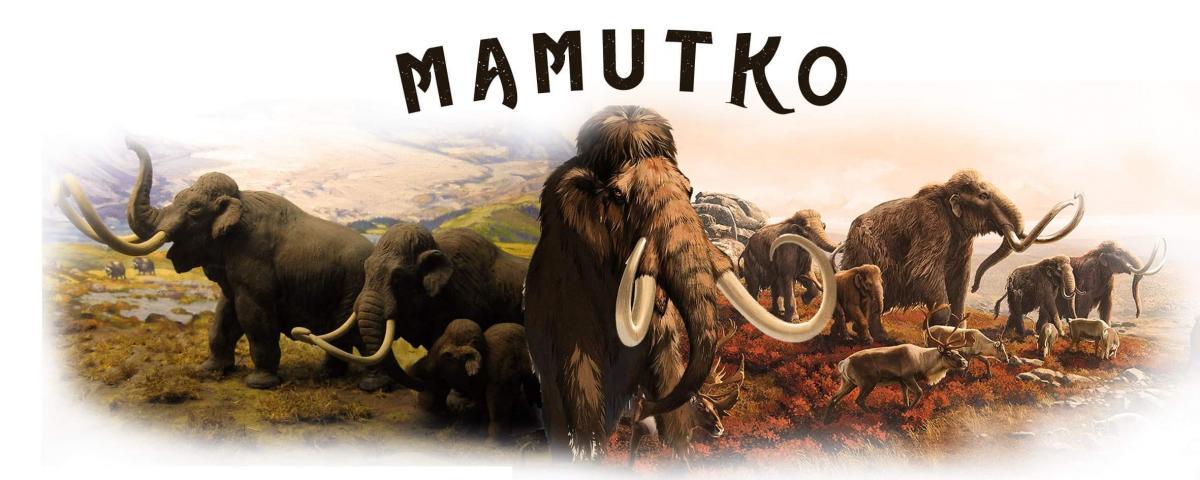 Reštaurácia Mamutko, 1