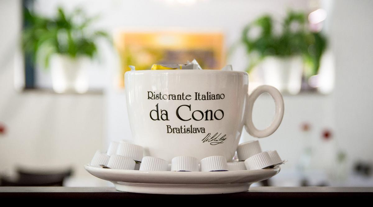 Ristorante Italiano da Cono, 1