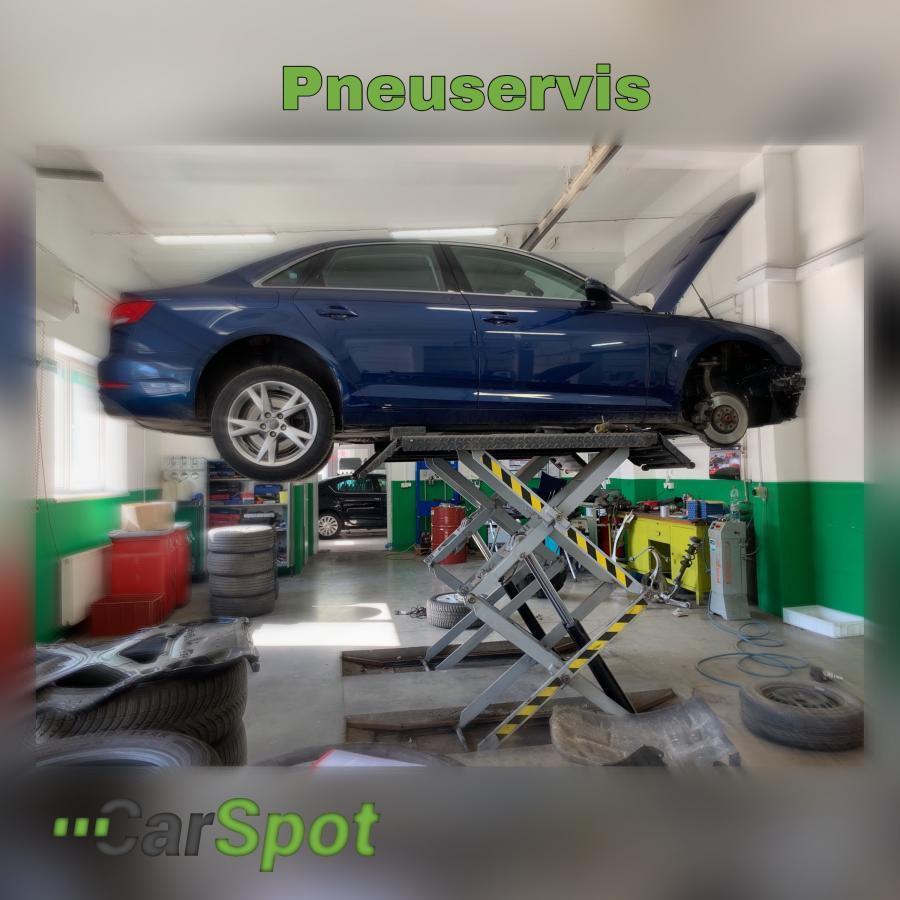 Autoservis CarSpot Banská Bystrica, 1