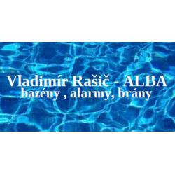 Vladimír Rašič - Alba