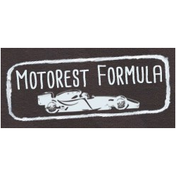 Motorest Formula Kováčová Kováčová