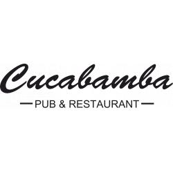 CUCABAMBA Reštaurácia a Donášková služba Košice